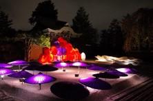 高台寺 2014秋の夜間特別拝観終了