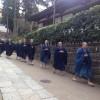 鎌倉・円覚寺の日曜説教坐禅会